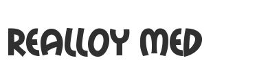 Realloy - MODELL-FH -